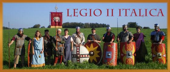 Legio II Italica