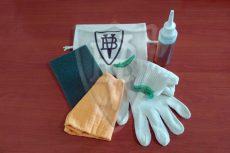 Maintenance kit for our swords