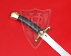 Sabre from the IX-XII. Century