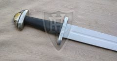 Viking Sword from the IX. Century (Petersen H) light version