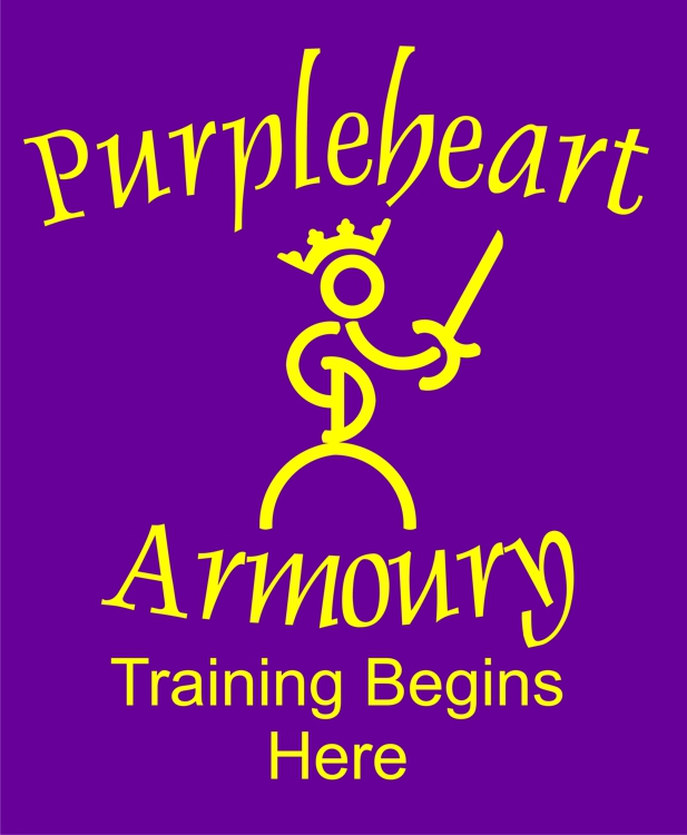 purpleheart logo