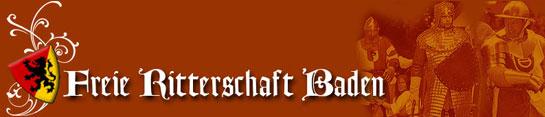 Freie Ritterschaft Baden