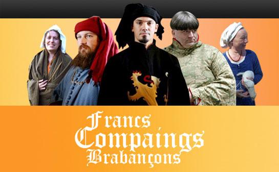 Francs Compaings