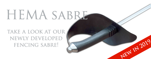 HEMA sabre